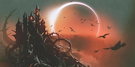 WORLDWIDE Evil Expo ~ Splendidly Sinister Summer Spectacle ONLINE Tickets