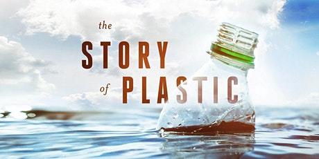 Digital Screening of The Story of Plastic tickets