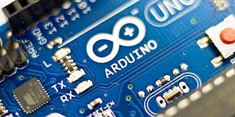 Arduino Basics Workshops tickets