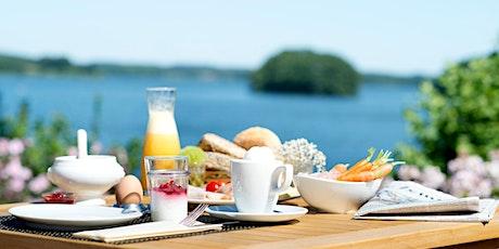 Sonntagsfrühstück mit Seeblick tickets