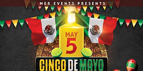 Cinco De Mayo Bar Crawl tickets