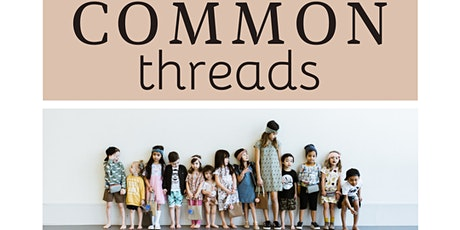 Common Threads Market Spring 2021 tickets
