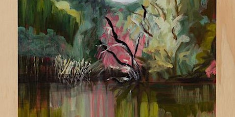 Learn Oil Painting with Sally Parnis tickets