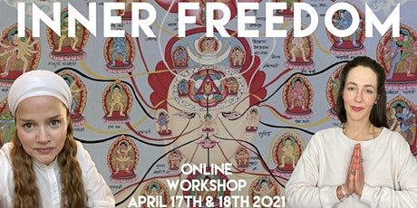 INNER FREEDOM Exploration - Kundalini Yoga & Meditation 2-day Workshop tickets