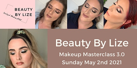 Watch And Learn Makeup Masterclass tickets