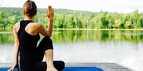 Hatha Yoga for Team Nila (April) tickets