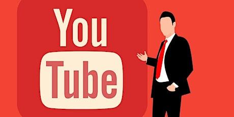 YouTube als Geldquelle?  Ja es ist möglich! Tickets