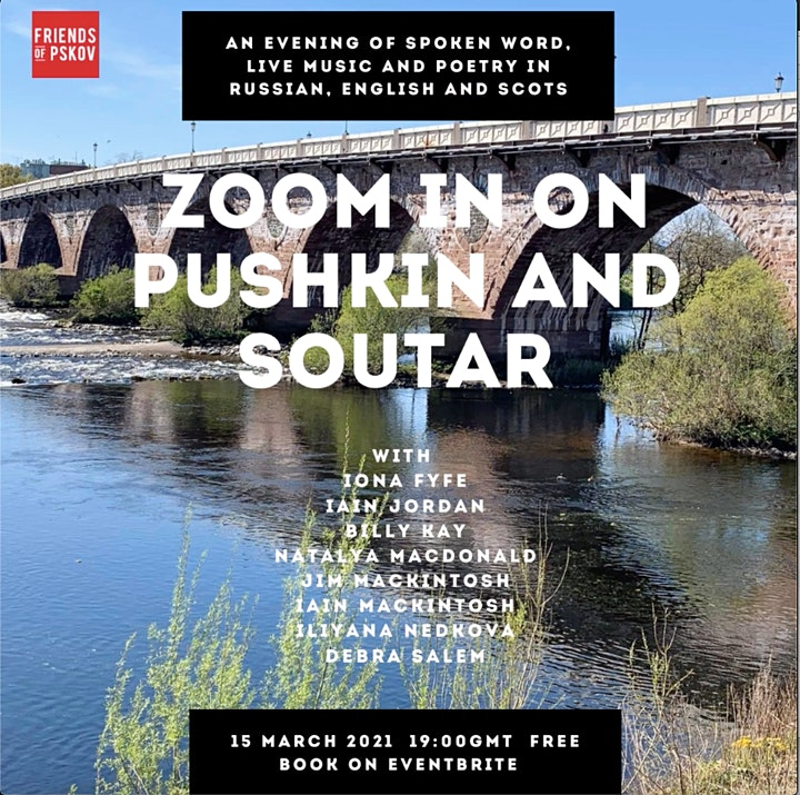 Zoom in on Pushkin and Soutar image