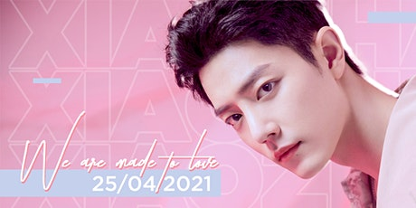 [Hà Nội] Offline We are made to love tickets