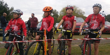 CRYCC Cyclocross Coaching - Hillyfields 24th April tickets