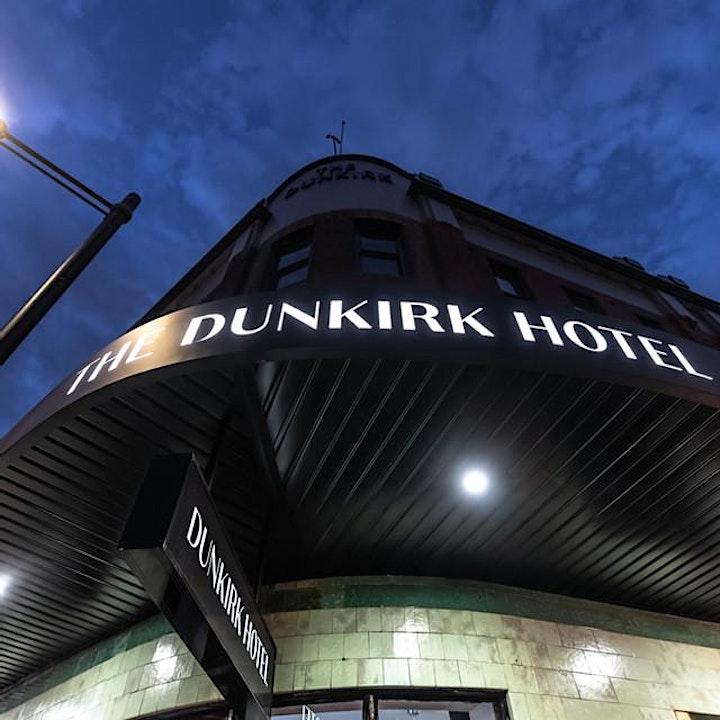 RINGO BINGO at the DUNKIRK HOTEL TUESDAYS Pyrmont image