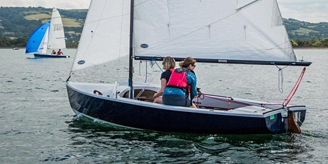 RYA Level 1 & 2 Sailing Course with 1:1 instruction tickets