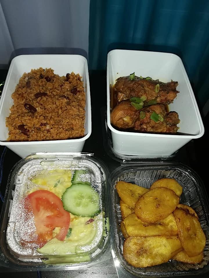 Afbeelding van ZPOS Benefiet Diner /Afhaalservice
