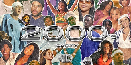 RIDDIM ADL: 2000's Party tickets