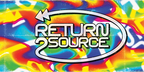Return 2 Source Event 1 - 90s Rave / Jungle / Happy Hardcore / Techno tickets