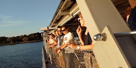 Spreeloungefahrt auf dem Solarschiff Tickets