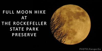 April 27 | 7:00 PM – 9:00 PM | Full Moon Hike
