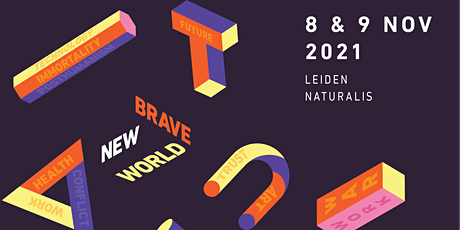 Brave New World 2021 entradas