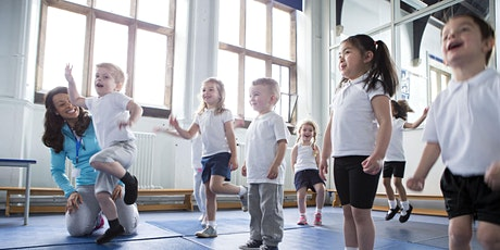 Everybody Dance: an introduction to delivering inclusive dance in schools. tickets