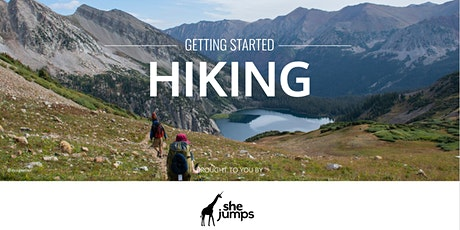 Getting Started | Hiking tickets