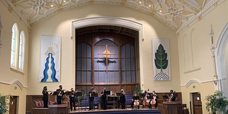 A CELEBRATION OF SPRING   Music for string orchestra tickets