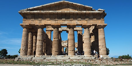 A Grand Mediterranean Tour - see the famous sites of ancient civilisations tickets