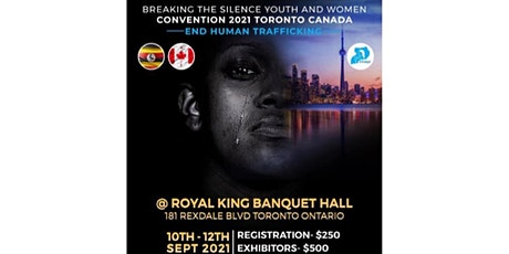 Breaking The Silence -Youth and Women Convention 2021 ,Toronto  Canada. tickets