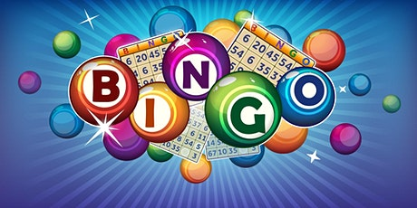 Marriage Ministry Couples Virtual Bingo Night tickets