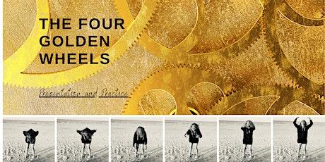 The Four Golden Wheels tickets
