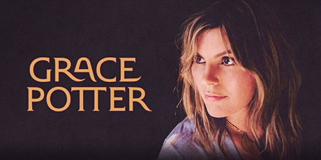 An Evening with Grace Potter tickets