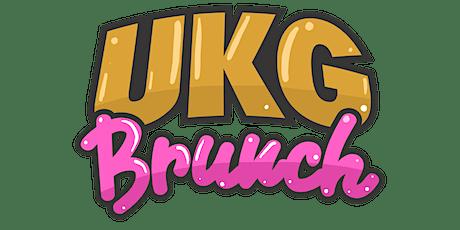 UKG Brunch tickets
