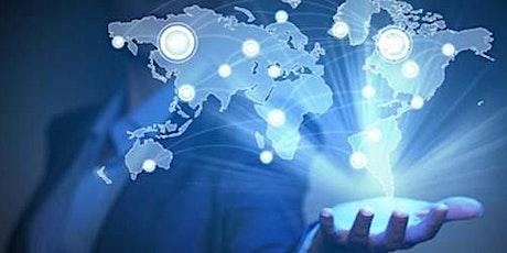 The GPF Global Ports Leadership Program, Jan 30-Feb 3,2022  Dubai, UAE tickets