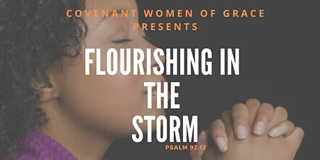 Flourishing in the Storm tickets