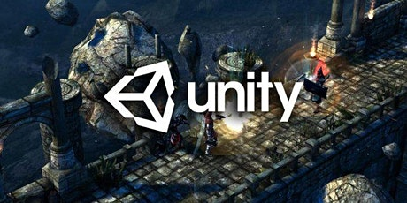 Game development with Unity (12y.o. and up) tickets