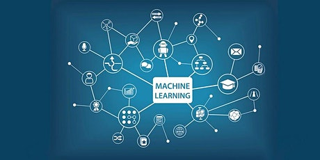 AI and Machine learning (12y.o. and up) tickets