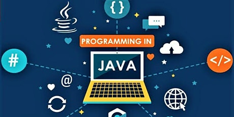 Java programming course (12y.o. and up) tickets