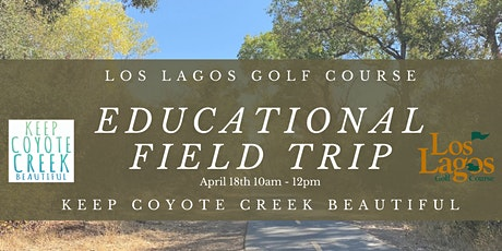 Coyote Creek Educational Field Trip tickets