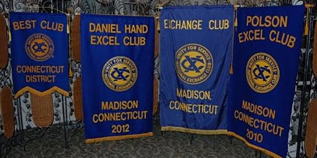The Daniel Hand Excel Club's Walk-a-Thon Benefitting Meals on Wheels tickets