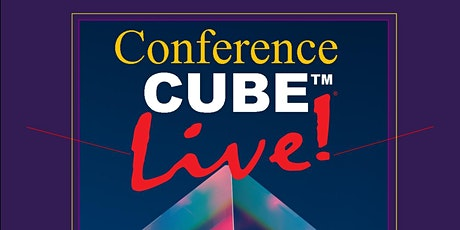 Conference CUBE™ tickets