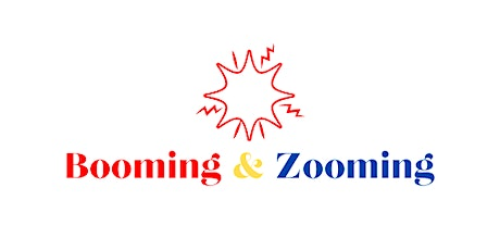 Booming & Zooming Tech Time tickets