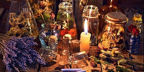The Witches Circle Monthly Class with Gareth Hughes tickets