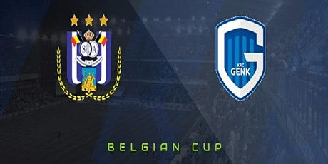 STREAMS!@.Anderlecht - Genk live op tv 14 maart 2021 tickets
