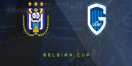 STREAMS!@.KRC Genk - Anderlecht live gids tv 14 maart 2021 tickets