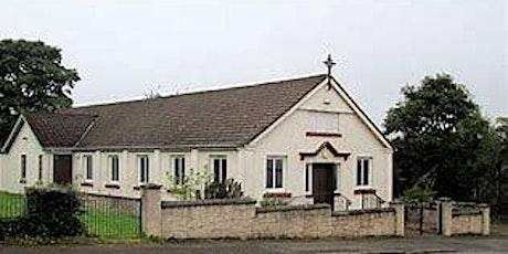 Mass @ St Catherine's, Harthill tickets