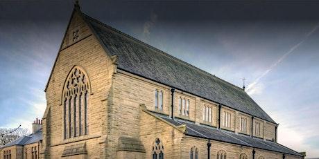 Mass @ St Patrick's Church, Shotts tickets