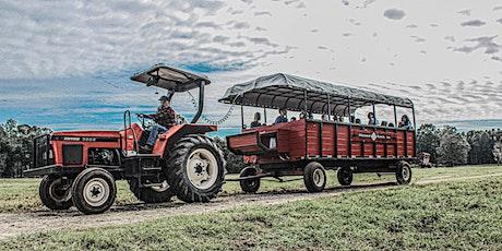 Family Farm Fun Day tickets