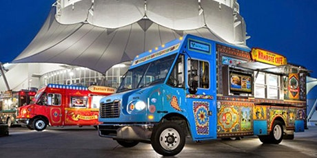 Soulful Food Truck Festival tickets