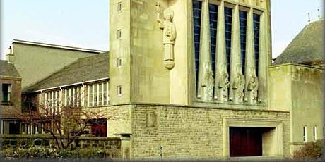 Polska Msza  St. Francis Xavier Falkirk (Polish mass) kościół tickets