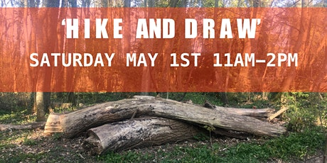 HIKE AND DRAW ingressos