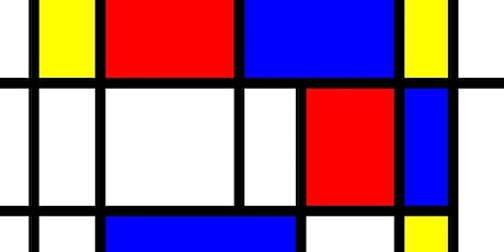 English for Kids - Art lovers: The World of Mondrian (5yrs+) with ELOISA tickets